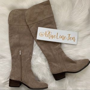 Vince Camuto Kreston Over the Knee Boots